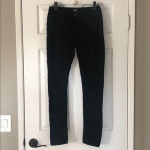 Hudson Nico Midrise Super Skinny Jean